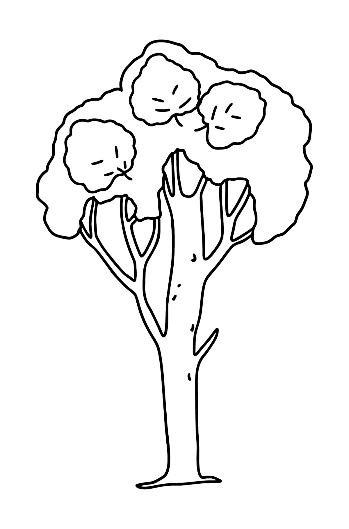 Aspen coloring page - Coloring Pages for Kids